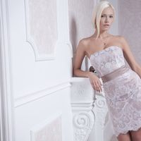 Модель платья: 37