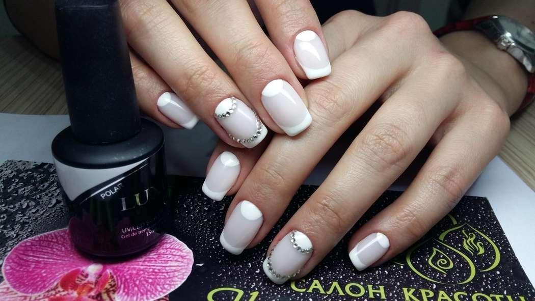 Дизайн ногтей - фото 10244044 Салон красоты Четыре стихии