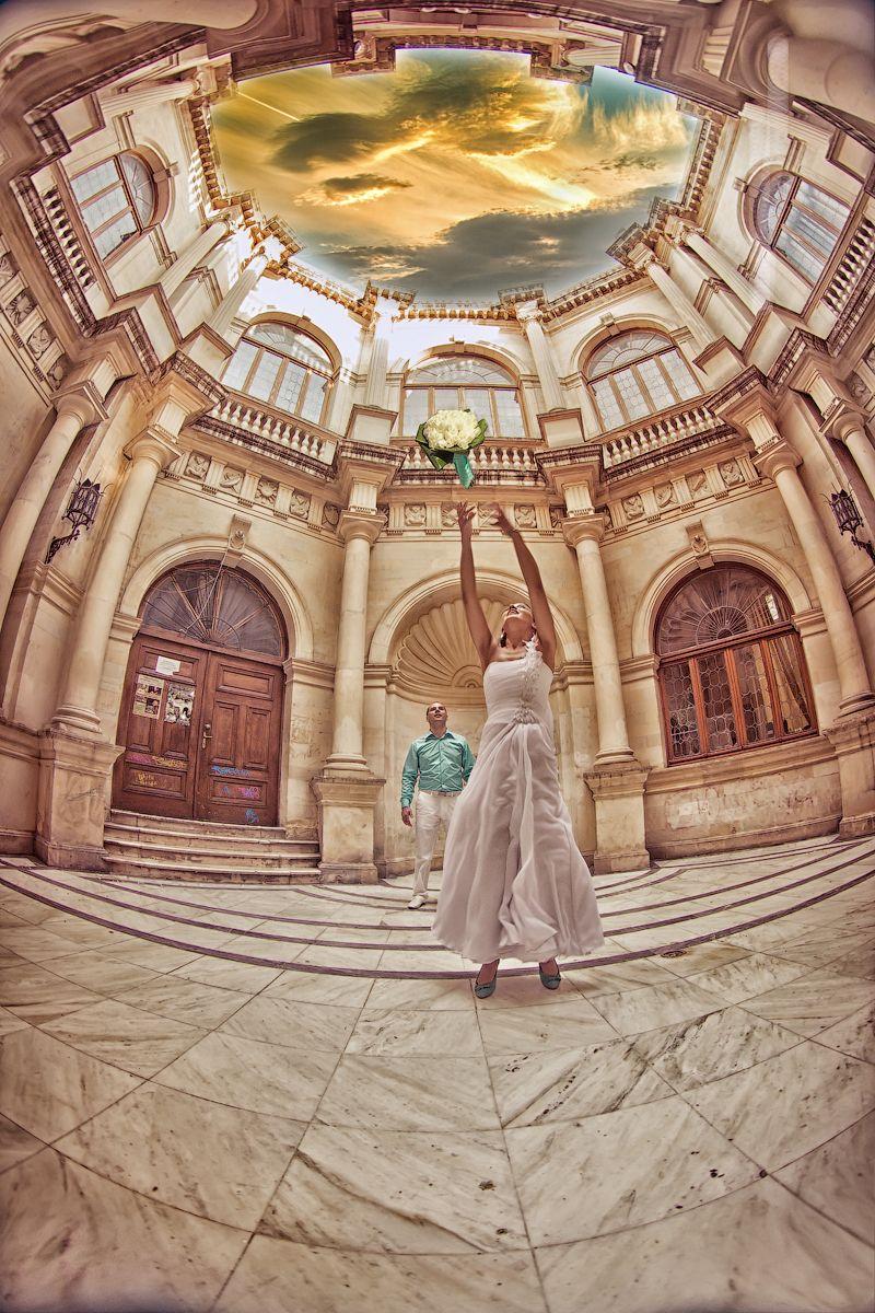 """Фото 2335750 в коллекции Мои фотографии - """"Первое Свадебное агентство"""" - орагнизация"""