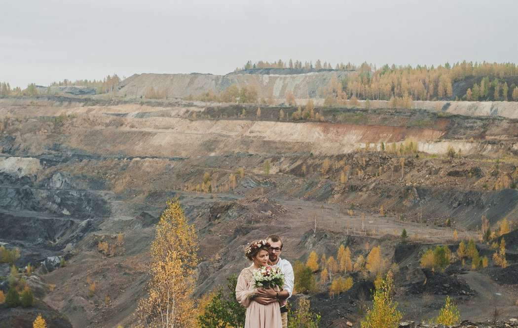 Фото 4084283 в коллекции Влада и Саша - Фотограф Аня Калинина