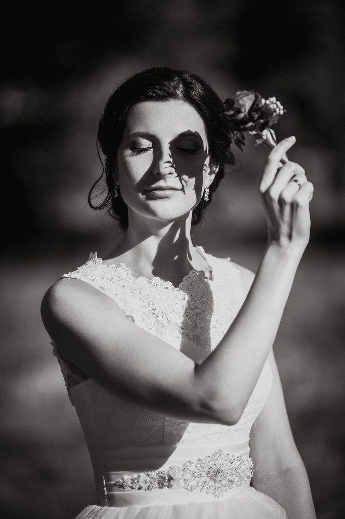 """Фото 3314495 в коллекции Невесты в наших платьях - Шоу-рум """"Wedding Romm"""" - свадебные платья"""