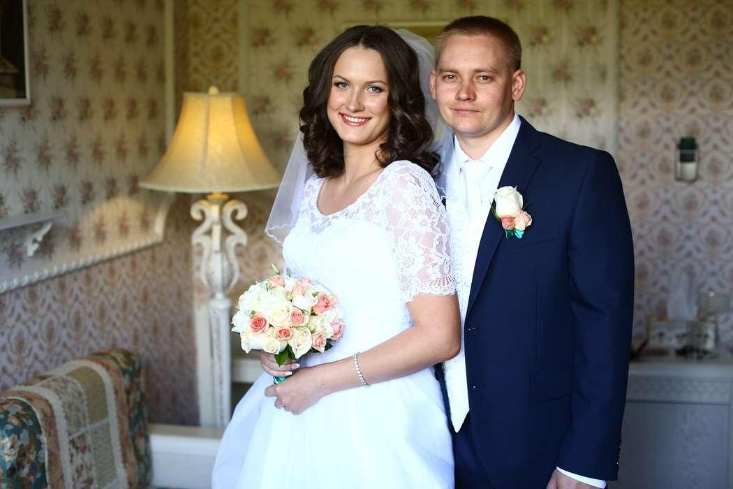 """Фото 3314507 в коллекции Невесты в наших платьях - Шоу-рум """"Wedding Romm"""" - свадебные платья"""