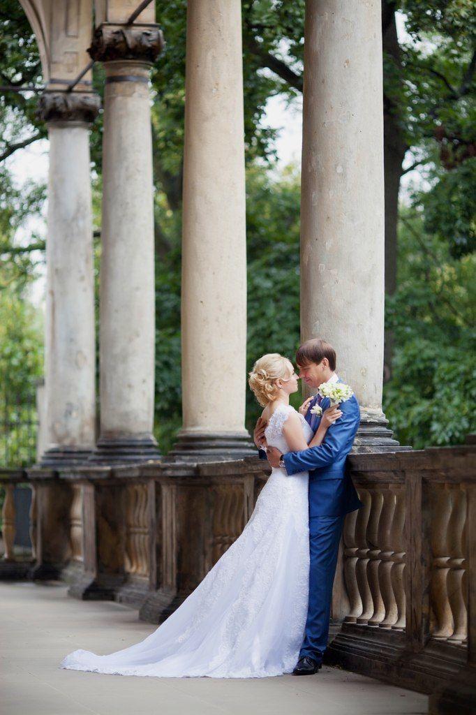 """Фото 3314521 в коллекции Невесты в наших платьях - Шоу-рум """"Wedding Romm"""" - свадебные платья"""
