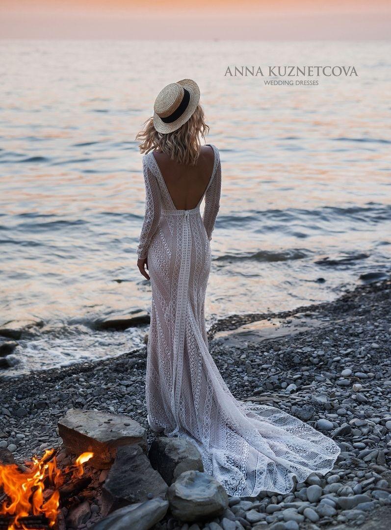 """Мариэль. В наличии. - фото 19246590 Шоу-рум """"Wedding Romm"""" - свадебные платья"""