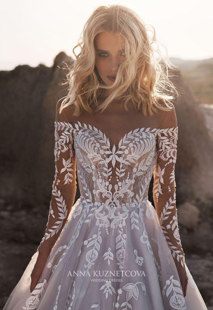 """Энн. В наличии - фото 19246602 Шоу-рум """"Wedding Romm"""" - свадебные платья"""