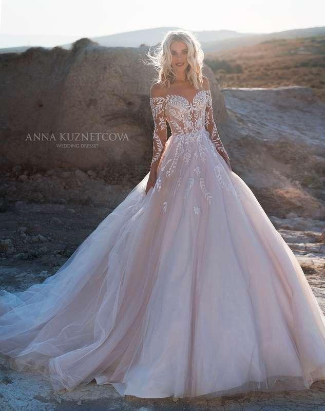 """Энн. В наличии - фото 19246606 Шоу-рум """"Wedding Romm"""" - свадебные платья"""