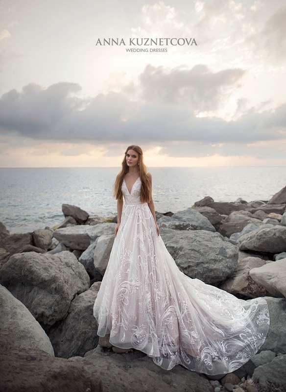"""Свадебное платье Скай. В наличии. - фото 19246618 Шоу-рум """"Wedding Romm"""" - свадебные платья"""