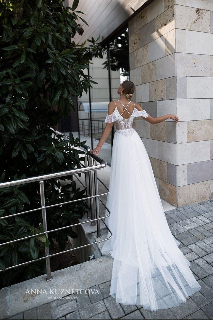 """Свадебное платье Спринг - фото 19246666 Шоу-рум """"Wedding Romm"""" - свадебные платья"""