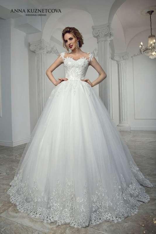"""Свадебное платье Габриелла - фото 19246672 Шоу-рум """"Wedding Romm"""" - свадебные платья"""