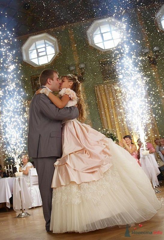 Фото 59787 в коллекции Наша свадьба