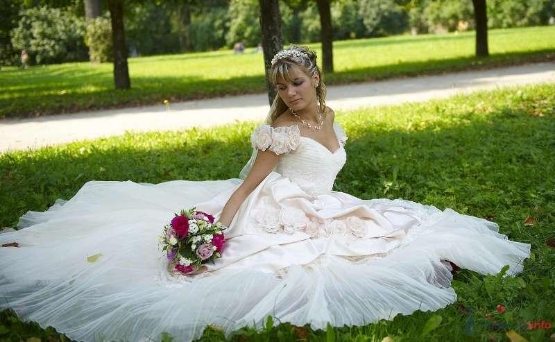 Фото 61828 в коллекции Наша свадьба - Кaterina