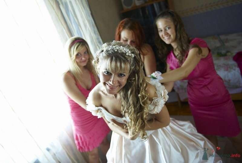 Фото 61852 в коллекции Наша свадьба - Кaterina