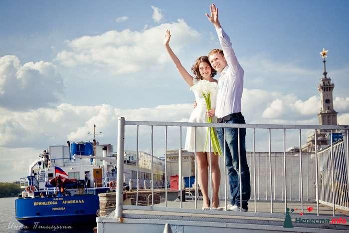 Юные и счастливые - фото 114897 Фотограф Инна Птицына