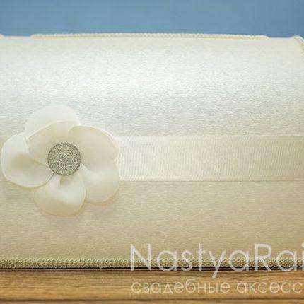 Сундучок для конвертов Бали