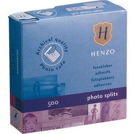 Стикеры для фотографий 500 шт