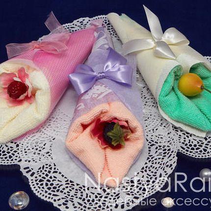 Сувенир полотенце-мороженое