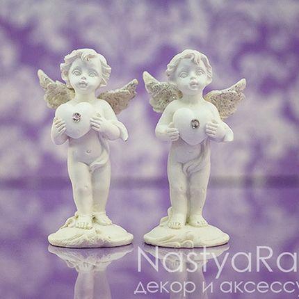 "Сувенир ""Ангел"" с сердцем"