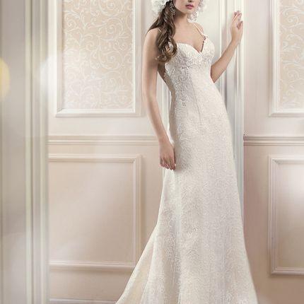 Свадебное платье Лукреция
