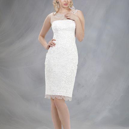 Свадебное платье Морелли