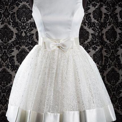 Свадебное платье Джуди