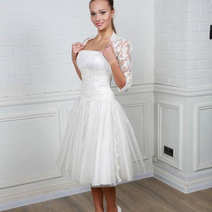 Свадебное платье Магда