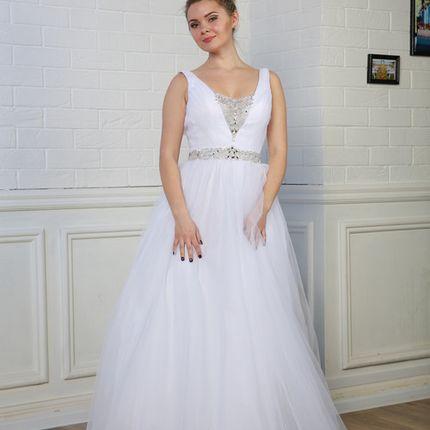Свадебное платье PB001