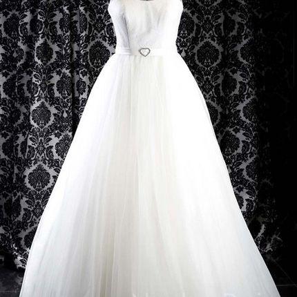 Свадебное платье MJ140