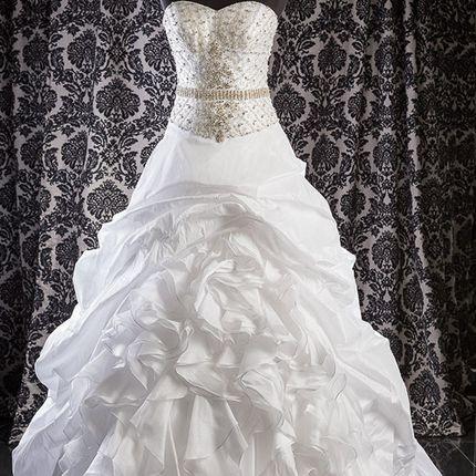 Свадебное платье KT004K