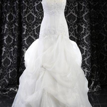 Свадебное платье C0345