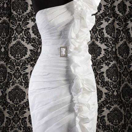 Свадебное платье C0268
