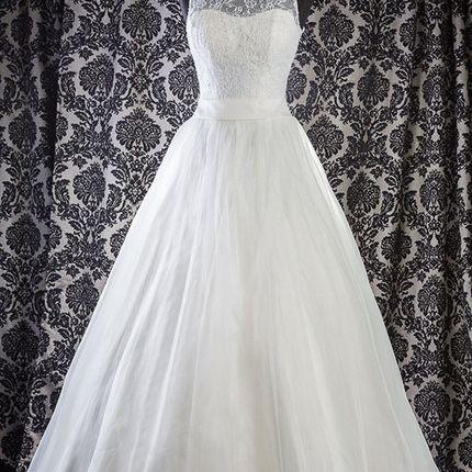 Свадебное платье BB272