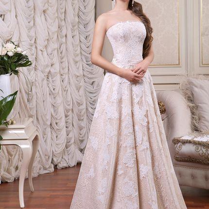 Свадебное платье Амарантос