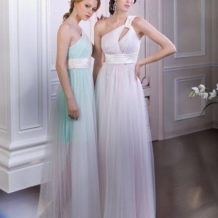 Свадебное платье Лучианна