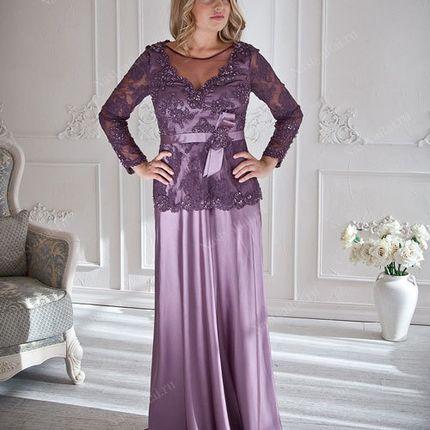 Платье ST093B