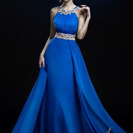 Платье Луиса Premium