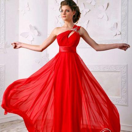 Платье Люция
