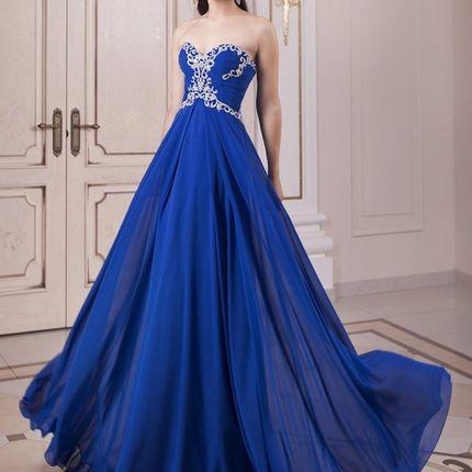 Платье Мануэлла