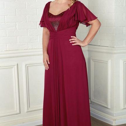 Вечернее платье BB359B