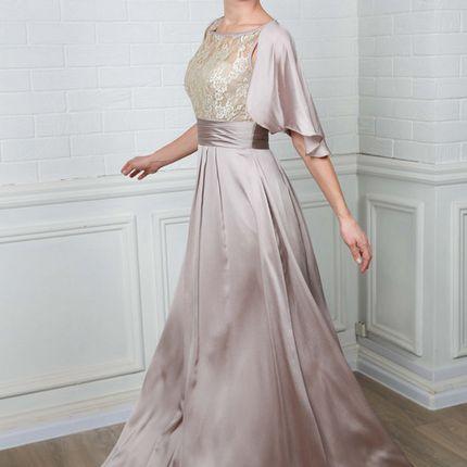 Вечернее платье BB206B