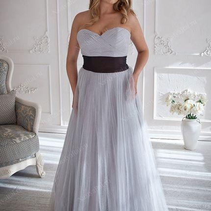 Свадебное платье BB177B