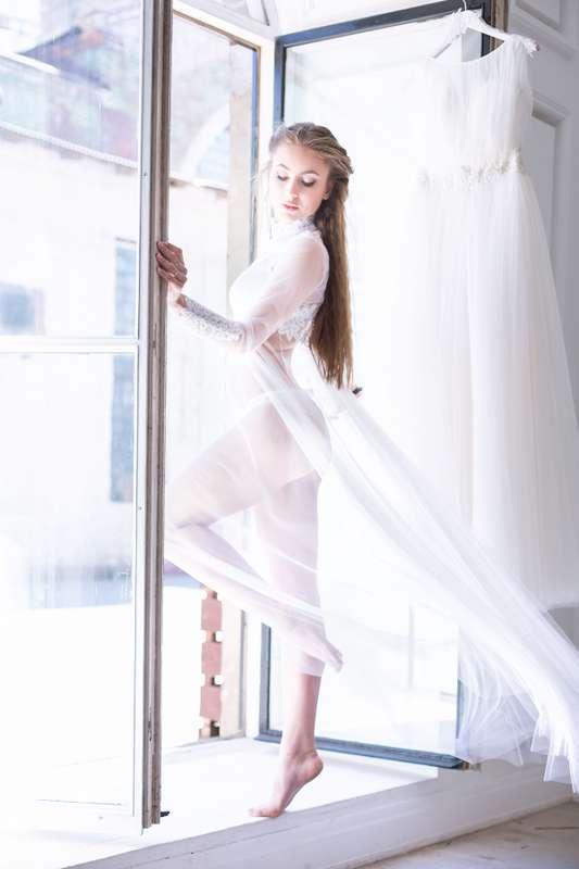 """Свадебная фотосессия. Утро невесты.  Декор, флористика, аксессуары - Студия """"Настя Рай"""" - фото 12558238 """"Настя Рай"""" - платья, аксессуары, цветы и декор"""