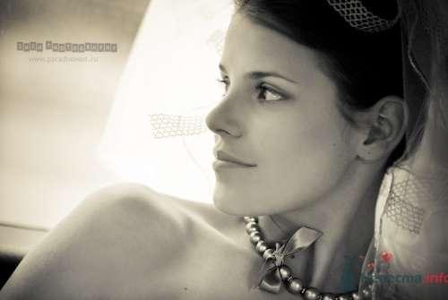 Фото 469 в коллекции Свадьбы - Невеста01