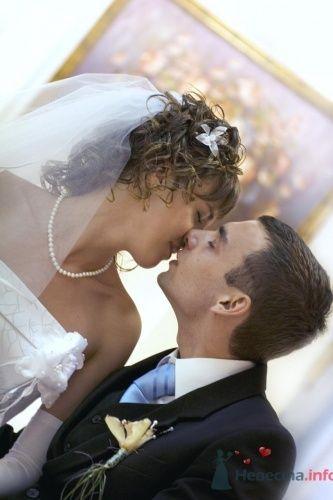 Фото 483 в коллекции Свадьбы - Невеста01