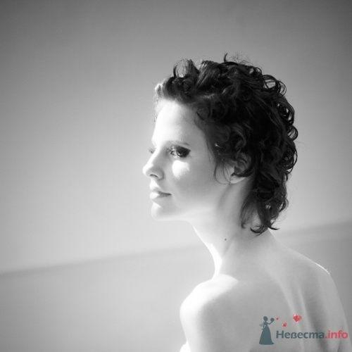 Фото 894 в коллекции Свадьбы - Невеста01