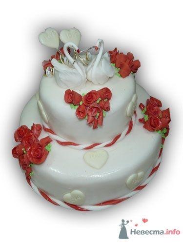 Наш торт - фото 28049 Valery