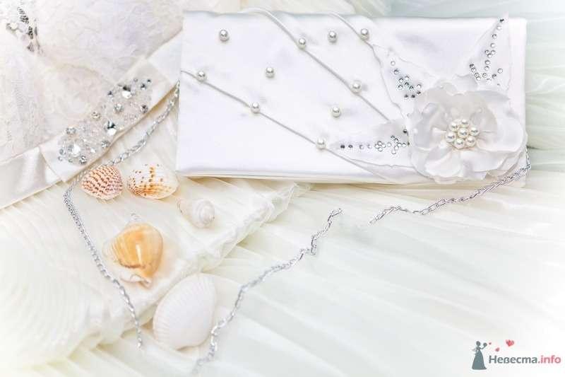 Моё платье и сумочка - фото 48885 Valery