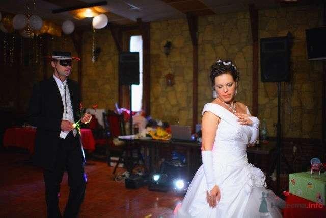 """первый танец - фото 48978 Funday - свадебное агентство парка """"Сокольники"""""""