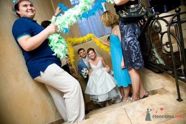 """встреча - фото 70542 Funday - свадебное агентство парка """"Сокольники"""""""