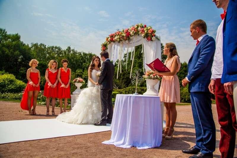 """Фото 3427339 в коллекции Мои фотографии - Funday - свадебное агентство парка """"Сокольники"""""""