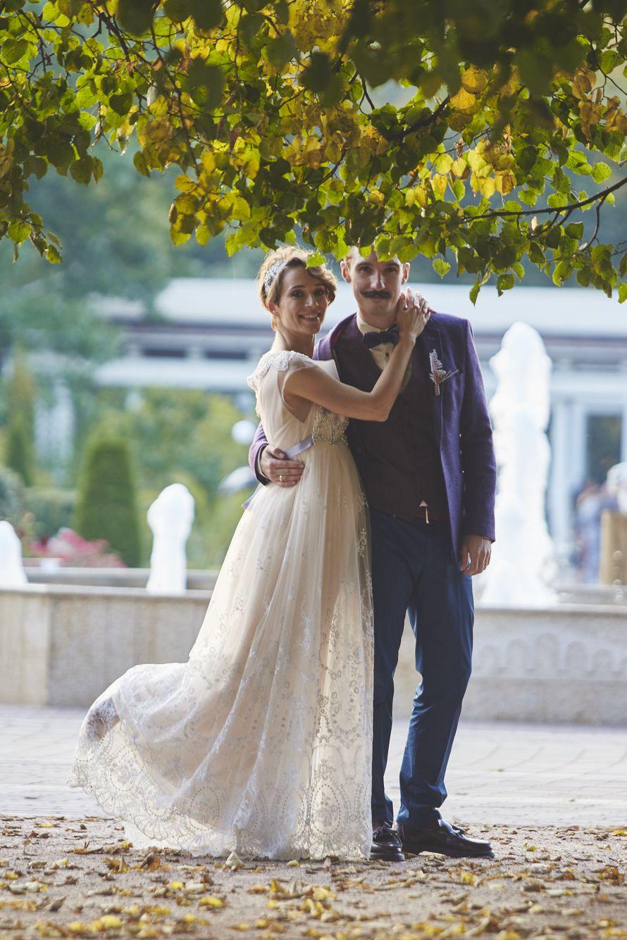 """Фото 9257632 в коллекции Мои фотографии - Funday - свадебное агентство парка """"Сокольники"""""""